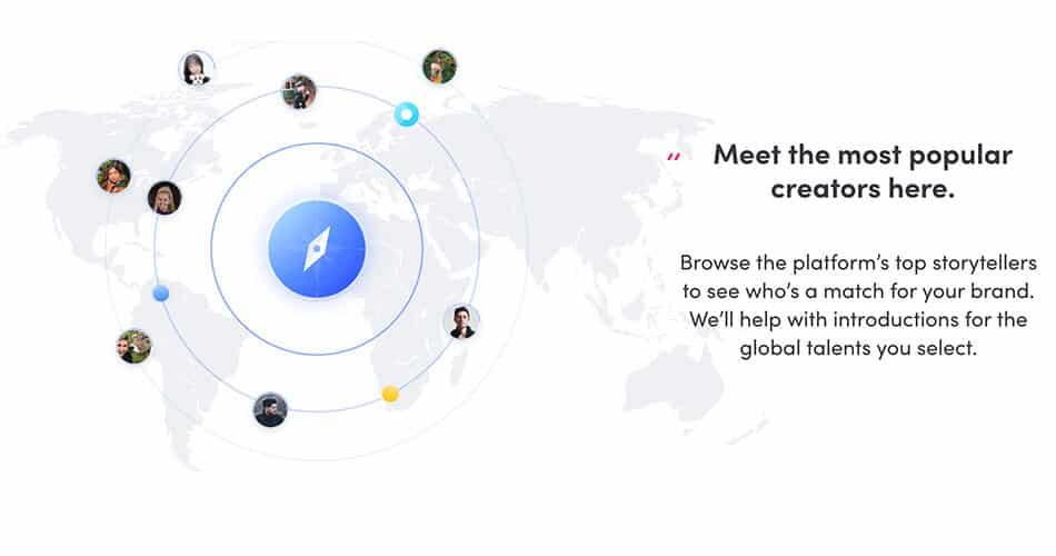 Meet TikTok Creators