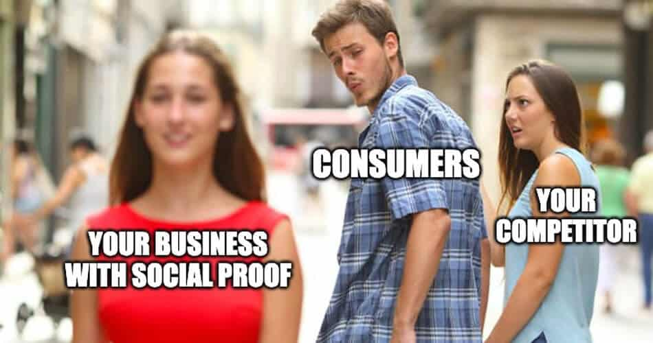 Social Proof Meme