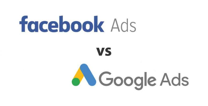 Facebook Ads vs Google Ads Which is Right for Your Business